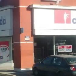 Farmacias Ahumada - Fernández Albano en Santiago