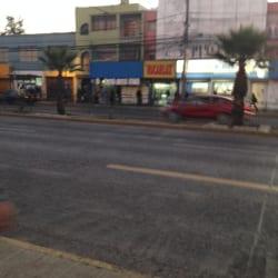Farmacias del Dr. Ahorro - Gran Avenida José Miguel Carrera 6651 en Santiago