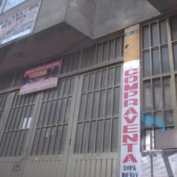 Compra y Venta El Edén en Bogotá