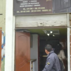 Expodiseños L M en Bogotá