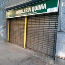Botillería Quima en Santiago