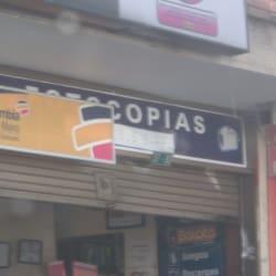 Fotocopias Transversal 18A  en Bogotá