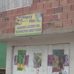 Happy Pets Mascotas Felices en Bogotá