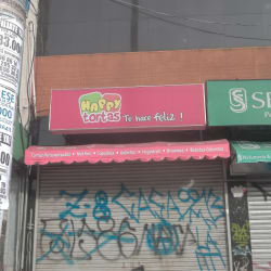 Happy Tortas te Hace Feliz ! en Bogotá