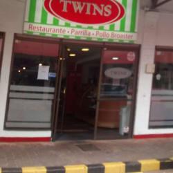 Twins Restaurante  en Bogotá