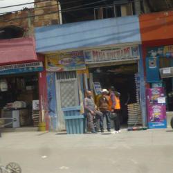 Imporgrifos en Bogotá