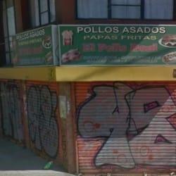 El Pollo Real - Lo Prado en Santiago