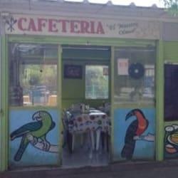 Cafetería El Maestro Olmos  en Santiago