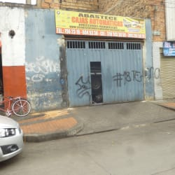 Abastece Cajas Mecanicas en Bogotá