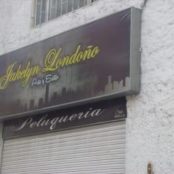 Jakelyn Londoño  en Bogotá
