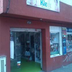 Kleidu en Bogotá
