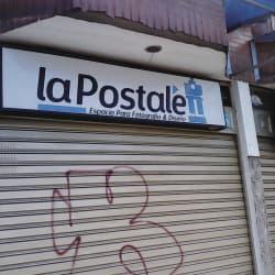 La Postale en Bogotá