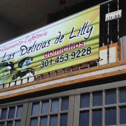 Las Delicias de Lilly  en Bogotá