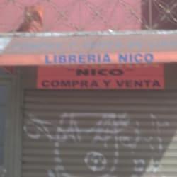 Libreria Nico en Bogotá