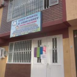 Liceo Infantil El Gran Virrey en Bogotá