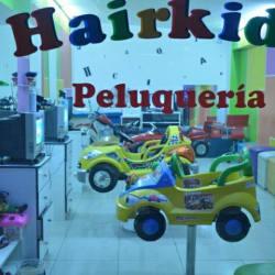 Hairkid's Peluquería en Santiago