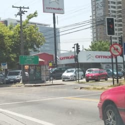 Citroën - La Reina en Santiago