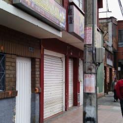 Los Recuerdos de Ella-M en Bogotá