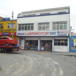 Lubrimotor en Bogotá