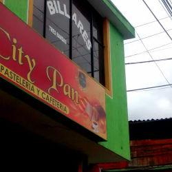 Billares Tres Bandas en Bogotá