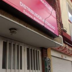 Mago Telefonia Celular en Bogotá