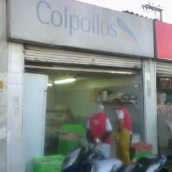 Colpollos en Bogotá