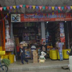Distribuidora España SAS en Bogotá