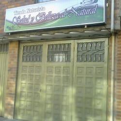 Tienda Naturista Salud & Belleza al Natural en Bogotá
