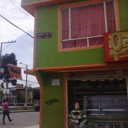 Marbella Carrera 6D en Bogotá