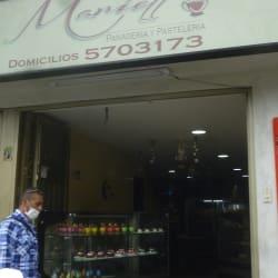 Mariell  en Bogotá