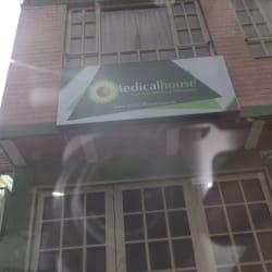 Medicalhouse Carrera 3 en Bogotá
