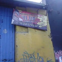 Metales el Tio en Bogotá