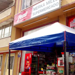 Merka Miles Supermercado en Bogotá