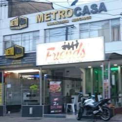 Metro Casa Inmobiliaria  en Bogotá