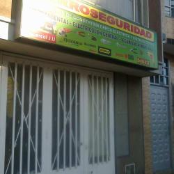 Ferroseguridad en Bogotá