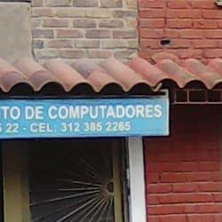Todo de Computadores en Bogotá