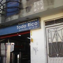 Todo Rico  en Bogotá