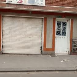 Tornielectricos Efra en Bogotá