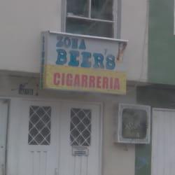 Zona Beer´s Cigarreria en Bogotá