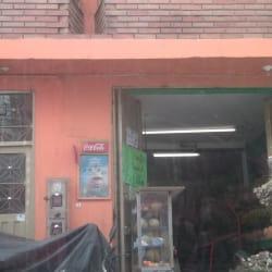 Tienda De Barrio Carrera 156A en Bogotá