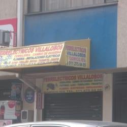 Ferrelectricos Villalobos en Bogotá
