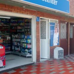 Farmacenter Axion Spress en Bogotá
