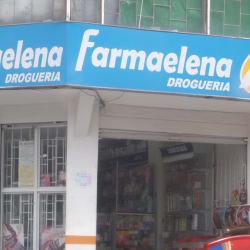 Farmaelena en Bogotá