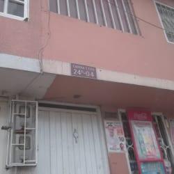 Tienda de Barrio Carrera 5 Este en Bogotá