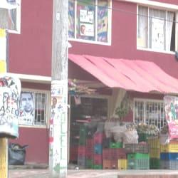 Tienda de Barrio Calle 32A en Bogotá