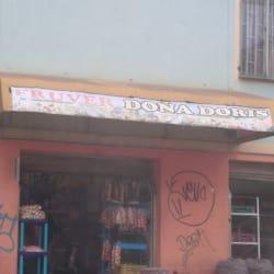 Fruver Doña Doris en Bogotá
