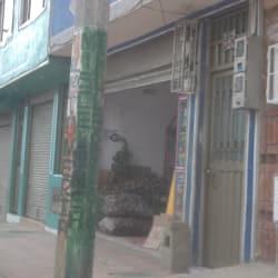 Tienda de Barrio Calle 35 en Bogotá