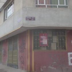 Tienda de Barrio Carrera 4 en Bogotá