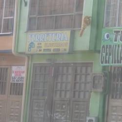 Ferreteria Electricos en Bogotá