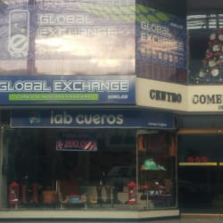 Global Exchange en Bogotá